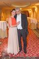 Fototermin Brooke Shields - Grand Hotel - Do 04.02.2016 - Arthur WORSEG mit Ehefrau Kristina (HASELBAUER)25