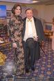 Fototermin Brooke Shields - Grand Hotel - Do 04.02.2016 - Brooke SHIELDS, Richard LUGNER48
