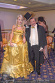Fototermin Brooke Shields - Grand Hotel - Do 04.02.2016 - Richard und Cathy LUGNER72