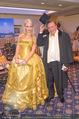 Fototermin Brooke Shields - Grand Hotel - Do 04.02.2016 - Richard und Cathy LUGNER74