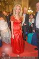 Opernball - Red Carpet - Staatsoper - Do 04.02.2016 - Elisabeth HIMMER-HIRNIGEL108
