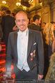 Opernball - Red Carpet - Staatsoper - Do 04.02.2016 - Gery KESZLER121