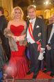 Opernball - Red Carpet - Staatsoper - Do 04.02.2016 - Johannes HAHN123