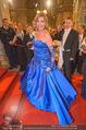 Opernball - Red Carpet - Staatsoper - Do 04.02.2016 - Maren GILZER132