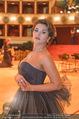 Opernball - Red Carpet - Staatsoper - Do 04.02.2016 - Olga PERETYATKO in Bulgari Schmuck19