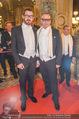 Opernball - Red Carpet - Staatsoper - Do 04.02.2016 - J�rgen Christian HOERL JCHOERL43