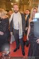 Opernball - Red Carpet - Staatsoper - Do 04.02.2016 - Jai COURTNEY68