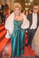 Opernball - Red Carpet - Staatsoper - Do 04.02.2016 - Birgit SARATA73