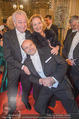 Opernball - Red Carpet - Staatsoper - Do 04.02.2016 - Dagmar SCHELLENBERGER, Harald SERAFIN, Dominique MEYER83