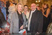 Opernball - Red Carpet - Staatsoper - Do 04.02.2016 - Rudi JOHN96