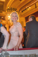 Opernball - Das Fest - Staatsoper - Do 04.02.2016 - Barbara SCH�NEBERGER104