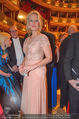Opernball - Das Fest - Staatsoper - Do 04.02.2016 - Barbara SCH�NEBERGER106