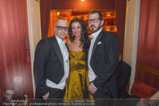 Opernball - Das Fest - Staatsoper - Do 04.02.2016 - 146