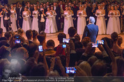 Opernball - Das Fest - Staatsoper - Do 04.02.2016 - Handywahn um Placido Domingo37