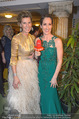 Opernball - Das Fest - Staatsoper - Do 04.02.2016 - Desiree TREICHL-ST�RGKH, Kati BELLOWITSCH73