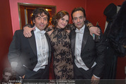 Opernball - Das Fest - Staatsoper - Do 04.02.2016 - 92