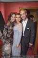 Opernball - Das Fest - Staatsoper - Do 04.02.2016 - Brooke SHIELDS, Samantha BARKS, Jack FOX94