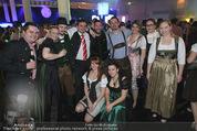 Bauernbundball - Graz - Fr 05.02.2016 - 21