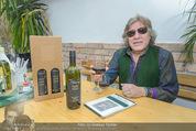 Jose Feleciano Weinpräsentation - Mariazellerhof - Mo 08.02.2016 - Jose FELICIANO11