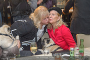 LisaFilm Faschingsfest - Filmcafe, Wien - Di 09.02.2016 - Christiane H�RBIGER, Marianne MENDT30