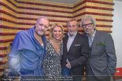 Sonny Boys Premiere - Rabenhof - Mi 10.02.2016 - Christoph GRISSEMANN, Magda KROPIUNIG, Dirk STERMANN, Peter RAPP1