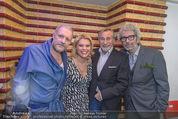 Sonny Boys Premiere - Rabenhof - Mi 10.02.2016 - Christoph GRISSEMANN, Magda KROPIUNIG, Dirk STERMANN, Peter RAPP13