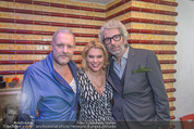 Sonny Boys Premiere - Rabenhof - Mi 10.02.2016 - Christoph GRISSEMANN, Magda KROPIUNIG, Dirk STERMANN14
