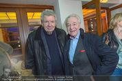 Sonny Boys Premiere - Rabenhof - Mi 10.02.2016 - Werner SCHNEYDER, Harald SERAFIN8