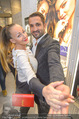 Sea of Sparkle - Swarovski - Do 11.02.2016 - Ines und Fadi MERZA29