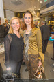 Sea of Sparkle - Swarovski - Do 11.02.2016 - Lena REICHMUTH mit Schwester Chantal WEBER31