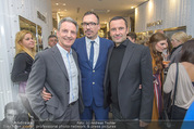 Sea of Sparkle - Swarovski - Do 11.02.2016 - Rudolf WOLF, J�rgen HIRZBERGER, Hr. BUCHEGGER73
