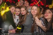Fete Privee - Melkerkeller - Sa 13.02.2016 - 21