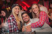 Fete Privee - Melkerkeller - Sa 13.02.2016 - 24