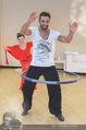 Dancing Stars Proben - Fadi Merza - ORF Zentrum - Mi 17.02.2016 - Fadi MERZA, Conny Cornelia KREUTER10