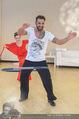 Dancing Stars Proben - Fadi Merza - ORF Zentrum - Mi 17.02.2016 - Fadi MERZA, Conny Cornelia KREUTER11
