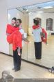 Dancing Stars Proben - Fadi Merza - ORF Zentrum - Mi 17.02.2016 - Fadi MERZA, Conny Cornelia KREUTER12