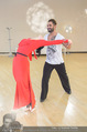 Dancing Stars Proben - Fadi Merza - ORF Zentrum - Mi 17.02.2016 - Fadi MERZA, Conny Cornelia KREUTER14