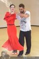 Dancing Stars Proben - Fadi Merza - ORF Zentrum - Mi 17.02.2016 - Fadi MERZA, Conny Cornelia KREUTER17