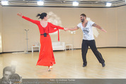 Dancing Stars Proben - Fadi Merza - ORF Zentrum - Mi 17.02.2016 - Fadi MERZA, Conny Cornelia KREUTER18