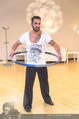 Dancing Stars Proben - Fadi Merza - ORF Zentrum - Mi 17.02.2016 - Fadi MERZA2