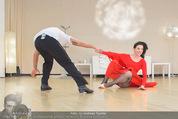 Dancing Stars Proben - Fadi Merza - ORF Zentrum - Mi 17.02.2016 - Fadi MERZA, Conny Cornelia KREUTER20