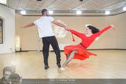 Dancing Stars Proben - Fadi Merza - ORF Zentrum - Mi 17.02.2016 - Fadi MERZA, Conny Cornelia KREUTER26