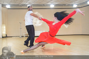 Dancing Stars Proben - Fadi Merza - ORF Zentrum - Mi 17.02.2016 - Fadi MERZA, Conny Cornelia KREUTER27