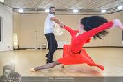 Dancing Stars Proben - Fadi Merza - ORF Zentrum - Mi 17.02.2016 - Fadi MERZA, Conny Cornelia KREUTER29