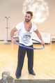 Dancing Stars Proben - Fadi Merza - ORF Zentrum - Mi 17.02.2016 - Fadi MERZA3