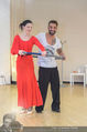 Dancing Stars Proben - Fadi Merza - ORF Zentrum - Mi 17.02.2016 - Fadi MERZA, Conny Cornelia KREUTER4