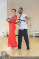 Dancing Stars Proben - Fadi Merza - ORF Zentrum - Mi 17.02.2016 - Fadi MERZA, Conny Cornelia KREUTER5