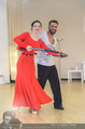 Dancing Stars Proben - Fadi Merza - ORF Zentrum - Mi 17.02.2016 - Fadi MERZA, Conny Cornelia KREUTER7