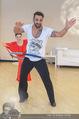 Dancing Stars Proben - Fadi Merza - ORF Zentrum - Mi 17.02.2016 - Fadi MERZA, Conny Cornelia KREUTER9