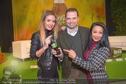 Coca-Cola life Präsentation - MQ Arena 21 - Mi 17.02.2016 - Gina ALABA, Tatjana CATIC, Philipp BODZENTA1